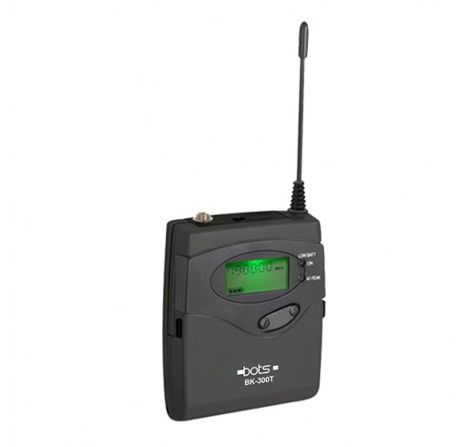 BOTS BK 300T Wireless Tour Guide System